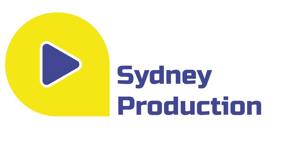 sydney production logo